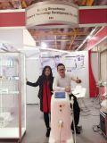 soprano del laser del diodo láser de 808nm Alma en máquina del retiro del pelo del movimiento de la fábrica delgada del laser de Sincoheren