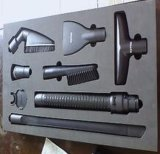 Kundenspezifischer stempelschneidener EVA-Hilfsmittel-Kasten mit Schaumgummi-Einlage