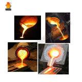 Überschallfrequenz-Induktions-schmelzender Ofen für das Kupfer-/Aluminiumschmelzen