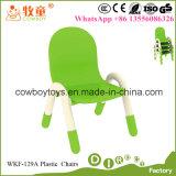 Kind-Vorschulmöbel scherzen Tisch und sitzen Hersteller in Guangzhou vor