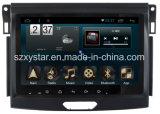 Androides Auto DVD des Systems-6.0 für Everest mit Auto GPS-Navigation