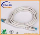platija del paso de la cuerda de corrección del ftp Cat5e CAT6 de los 3m los 5m 10m los 20m los 30m UTP