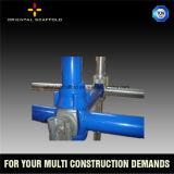 Baumaterial Cuplock Gestell-System