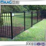 Прочные алюминиевые панели загородки