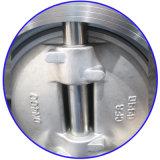 API de Vleugelklep van het Type van Wafeltje van het Roestvrij staal