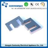 Слоения трансформатора кремния стальные