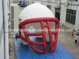 Traforo gonfiabile del casco
