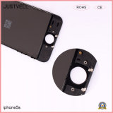iPhone 5s 6s 6plus LCDの表示のためのタッチ画面の携帯電話の部品