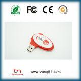Preço de fábrica 2 GB de memória flash USB colorida