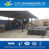 Máquina de perfuração de aço de grande resistência de Dtj