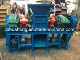 中国Huahongの産業ゴム製シュレッダー機械製造者