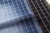 Tecido de confecção de malha de confecção de malha de algodão