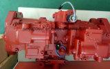 K3V112DTP (9C) Hydraulische Pomp voor het Graafwerktuig van Ton 20-30