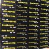 Detetor de metais de Japão do detetor de metais do Pi do detetor de metais da mão da segurança da alta qualidade