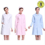 Modèles à la mode d'uniforme d'hôpital d'infirmière