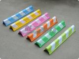 De vierkante/Ronde Wacht van de Hoek van de Muur van EVA van de Hoek Plastic