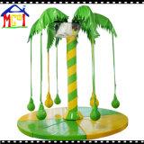Rouleau coloré pour l'amusement d'intérieur de Kiddie de Playgournd