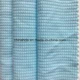 Telar jacquar cuadrado azul para Casualwear (HD2223431)