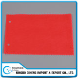 Изготовленный на заказ напечатанная цветом ткань Nonwoven PP полипропилена Spunbond