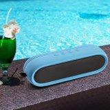 Le meilleur haut-parleur portatif de vente de radio de Bluetooth de boîte à musique mini
