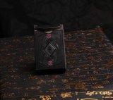 Tarjetas especiales del póker del club del casino de Las Vegas