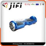 Jifiの最も新しい6.5インチ2の車輪のスマートなバランスをとるスクーターHoverboard