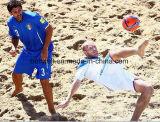 Amtliche Größen-Neopren-Strand-Fußball-Großhandelskugel