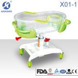 X01-1A 다채로운 다기능 아기 어린이 침대