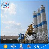 China-beste Qualität Hzs 25 mit hoher Effciency konkreter stapelweise verarbeitender Pflanze