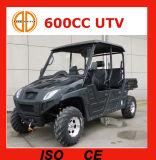 4つのシート4X4 (MC-183)とのEEC 600cc UTV