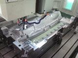 Molde plástico feito sob encomenda do molde das peças da modelação por injeção para cremalheiras de indicador
