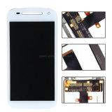 Экран сотового телефона для агрегата экрана Motorola E2 LCD