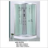 Glasschiebetür-Dusche-Haus