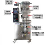 Saco traseiro da selagem para a máquina de embalagem do café