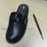Ботинки работника с верхушкой PVC и ЕВА Outsole