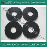 Haushaltsgerät der Qualitäts runde flache Silikon-Gummi-Dichtung