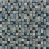 Mosaico de cristal 15*15 con el mosaico de piedra