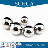 Bola de acero niquelada del acero de carbón para la venta