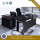 木マネージャの管理の机の中国のオフィス用家具(HX-5N024)