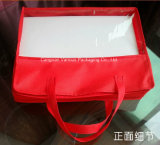 لحاف غطاء تعليب [بفك] حقيبة