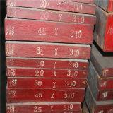 Alto acciaio della muffa di resistenza termica S136