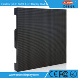 P4.81 HD Full Color Outdoor Rental LED Video Wall