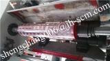 Verpackende Schuhe/Verpackungs-Papier-Zylindertiefdruck-Drucken-Maschine (15g)