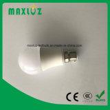 Bulbo 15W do diodo emissor de luz de Dimmable do preço de fábrica com branco do excitador do CI