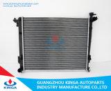 pour le radiateur d'aluminium de Hyundai Tucson'11 KIA Sportage'09-Mt 25310-2s550