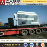 Migliore caldaia a vapore infornata carbone di vendita di Industrial1ton 2ton 4ton 6ton 8ton
