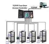 Cuatro de control de acceso de la puerta (Modelo No: BLH8004)