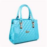 Nuevo bolso de la muchacha de la marca de fábrica del estilo/bolso europeo y americano simple del platino (GB#CE0630#)