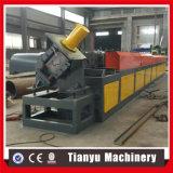 機械を形作るロールを作る鋼鉄金属の戸枠