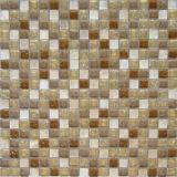 ガラスおよび石のモザイク(VMS8117、300X300mm)